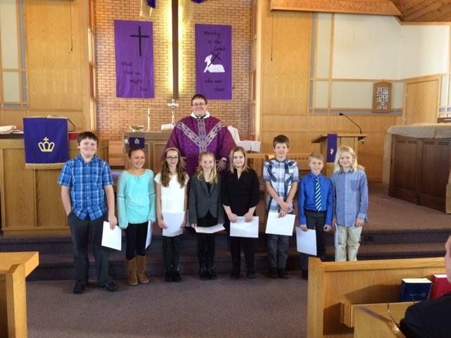 2016_grade5_1st_communion